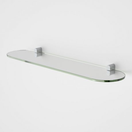 Bathroom accessories track track glass shelf - Bathroom accessories glass shelf ...