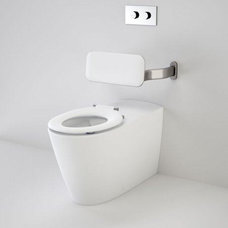 Caroma_Piperita_Care_800_Cleanflush®_Invisi_Series_II®_Wall_Faced_Suite_with_Backrest_and_Caravelle_Care_Single_Flap_Seat_718320BW_HI_48790