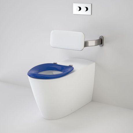 Caroma_Piperita_Care_800_Cleanflush®_Invisi_Series_II®_Wall_Faced_Suite_with_Backrest_and_Caravelle_Care_Single_Flap_Seat_718320BW_HI_48795