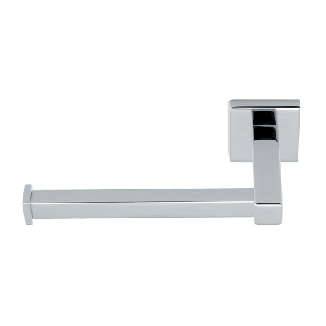 p8862C BK Image HeroImage Virtu Cubit Toilet Paper Holder