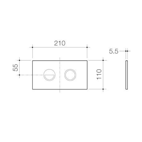 Caroma_Olida_Invisi_Series_Flush_Plate_Metal_237088C_LD_56830