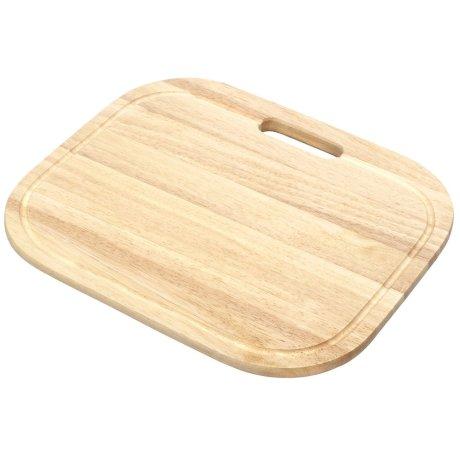 pA5810 BK Image HeroImage Clark Vital Large Timber Chopping Board