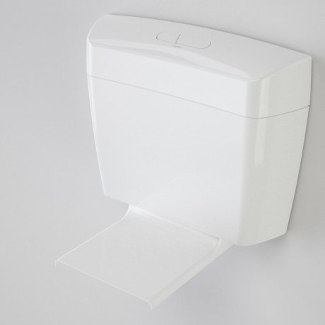 Caroma concorde concealed uniset ii p trap white (4*) from reece.