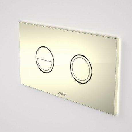 Caroma_Olida_Invisi_Series_Flush_Plate_Metal_237088G_HI_63427