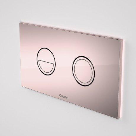 Caroma_Olida_Invisi_Series_Flush_Plate_Metal_237088RG_HI_63435