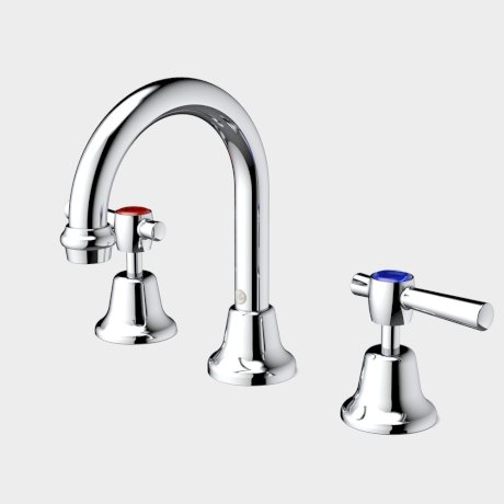 631243C5A CARAVELLE CLASSIC LEVER BASIN SET (HOT-WARM-COLD).jpg