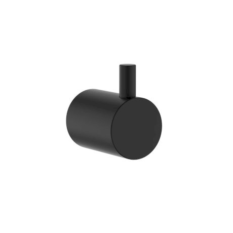 CL60017.B Round Robe Hook - Matte Black.jpg