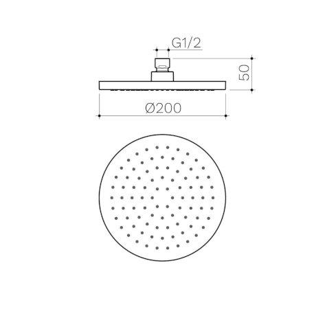 Clark-Round-Overhead-Shower-200mm.jpg