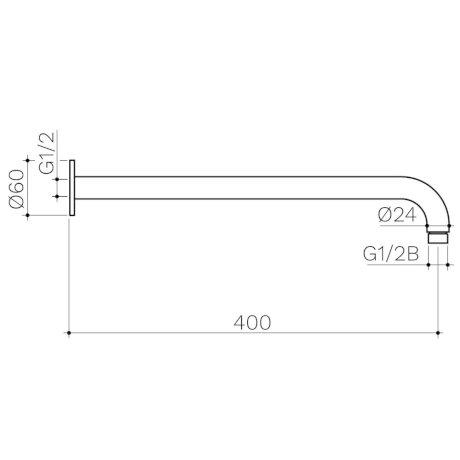 Clark-Right-Angled-Shower-Arm-400mm.jpg