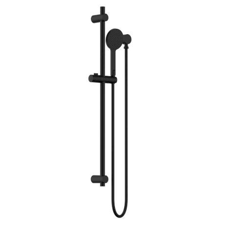 CL10045.B3A CLARK RND RAIL SHOWER BLK.jpg