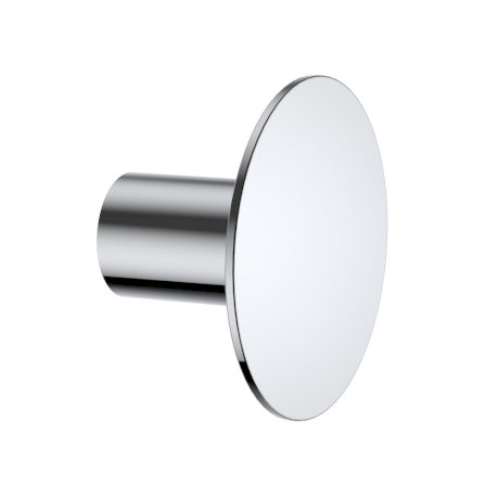 CL60025.C Round Wall Hook - Chrome.jpg