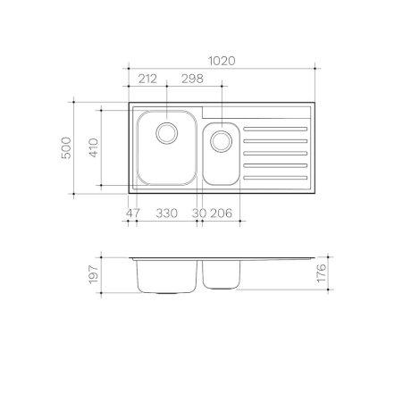 Clark-Quatro-1.5-End-Bowl-Sink_PL_LB.jpg