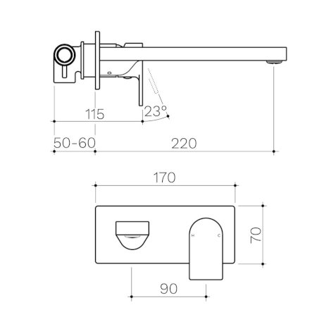 CL10063.C5AClark-Round-Square-Wall-Basin-Bath-Mixer-220mm.jpg