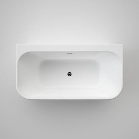 LU4WFW Caroma Coolibah Contemporary Back to Wall Bath 1400_top.jpg