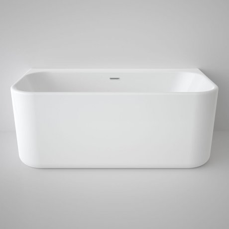 LU4WFW Caroma Coolibah Contemporary Back to Wall Bath 1400.jpg