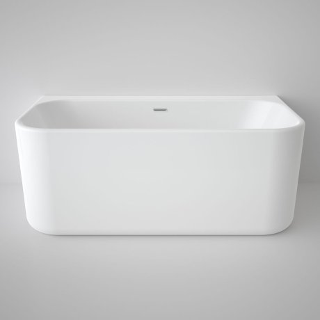 LU4WFW Caroma Coolibah Contemporary Back to Wall Bath 1400.jpg