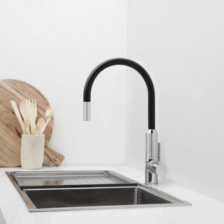Dorf Vixen Sink Mixer_6495.044A - fix wall.jpg