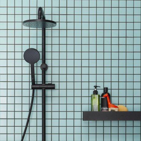 CLARK square shower caddy - black.jpg
