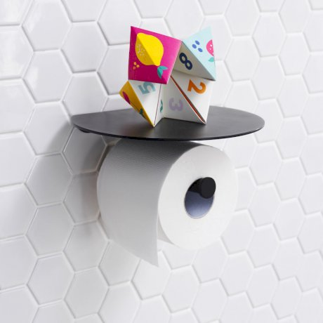 CLARK round toilet roll holder with shelf_2.jpg