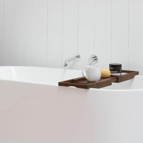 CLARK round wall basin bath outlet - chrome.jpg