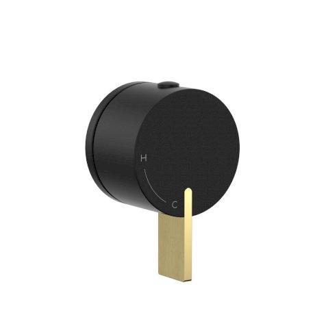 CL10011-BB-Clark-Round-Blade-Progressive-Wall-Mixer---Matte-BlackBRass.jpg