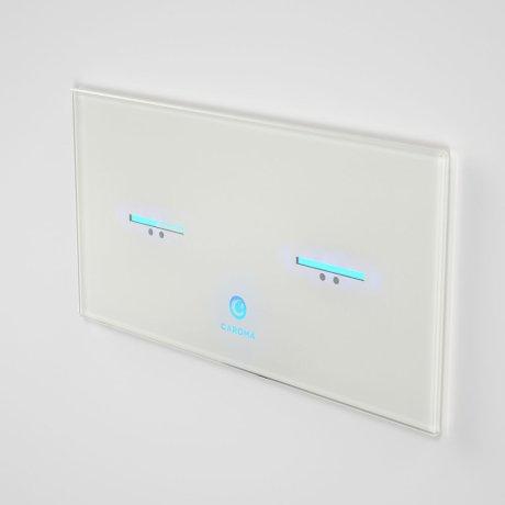 238010W SmartCommand InvisiButtonPanel Glass - White.jpg