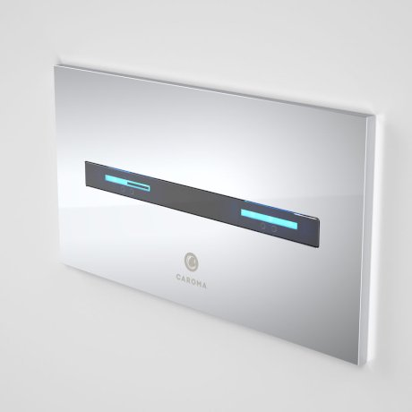 238000C SmartCommand InvisiButtonPanel Metal - Chrome.jpg