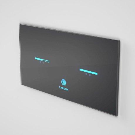 238010B SmartCommand InvisiButtonPanel Glass - Black.jpg