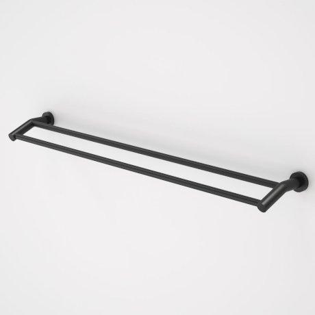 306133B Cosmo Metal Double Towel Rail 900mm.jpg