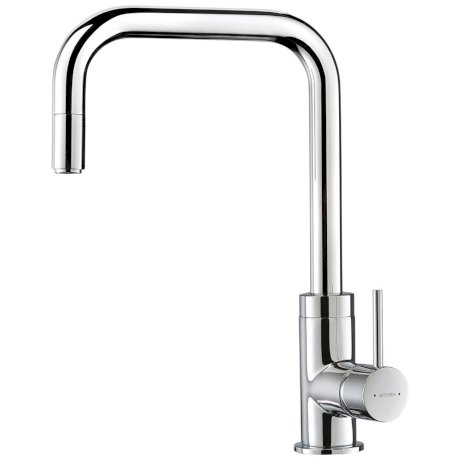 p01-2381A BK Image HeroImage Culinary Urban Pull Out Sink Mixer (Chrome)