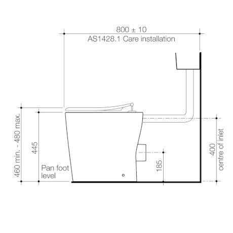 847150W-Care-610-CF-Conn-4S-P-Trap-Pan_PL0.jpg