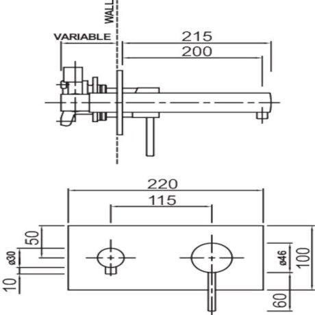01-2053 Minimalist Plate Mount Mixer.jpg