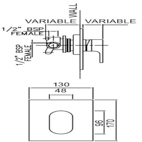 01-4101 Amio Shower Mixer tech.jpg