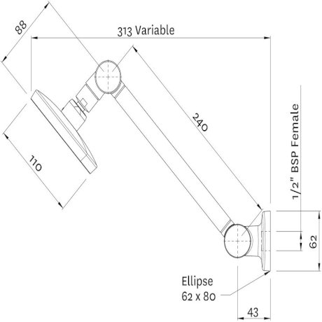 KRHRCPAU Kiri MK2 Hi-Rise Shower Technical Drawing2.jpg