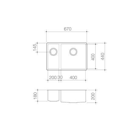 PPR15BRH-Clark-Prism-1.5-Bowl-Sink_PL_1.jpg