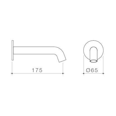 96372C6A 96372B6A 96372BB6A 96372BN6A 96372GM6A Liano II 175mm Basin Bath Outlet (Round).jpg