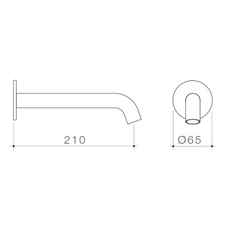 96374C6A 96374B6A 96374BB6A 96374BN6A 96374GM6A Liano II 210mm Basin Bath Outlet - Round Cover Plate.jpg