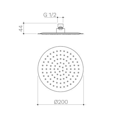 99663C4-99663B4-99663GM4-99663BB4-99663BN4-Urbane-II-Rain-Shower-200mm-Round.jpg