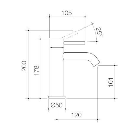96341C6A 96341B6A 96341GM6A 96341BN6A 96341BB6A Liano II Basin Mixer.jpg