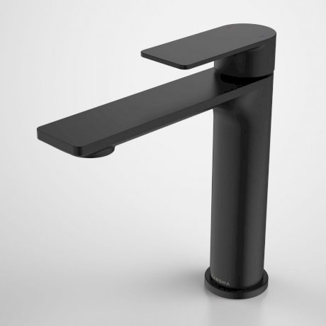 98620B6A Urbane II - Mid Tower basin mixer - Matte Black_A.jpg