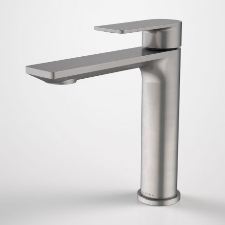 98620GM6A Urbane II - Mid Tower basin mixer - Gunmetal.jpg
