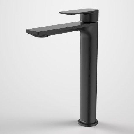 98609B6A Urbane II - Tower basin mixer - Matte Black.jpg