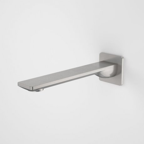 99668GM6A Urbane II - 220mm Basin_bath Outlet - Square Cover Plate- Gunmetal.jpg