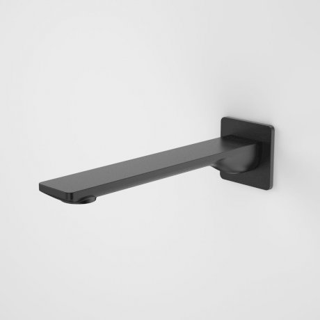 99668B6A Urbane II - 220mm Basin_bath Outlet - Square Cover Plate- Matte Black.jpg