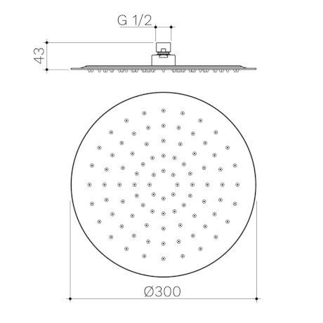 99634C4-99634B4-99634GM4-99634BB4-99634BN4-Urbane-II-Rain-Shower-300mm-Round.jpg