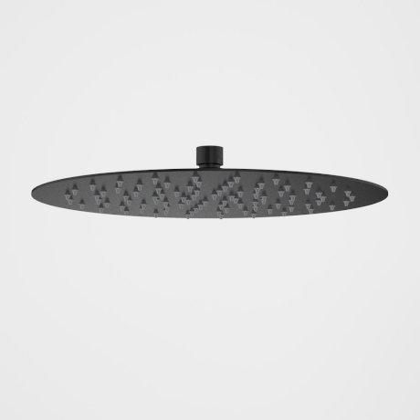 99634B4q Urbane II Rain Shower - 300mm Round - Matte Black.jpg