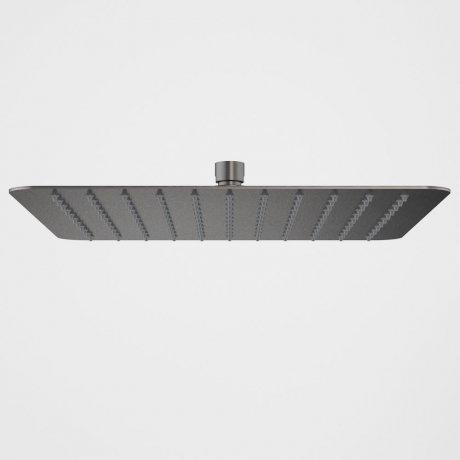 99655GM4q Urbane II Rain Shower - 300mm Square - Gunmetal.jpg