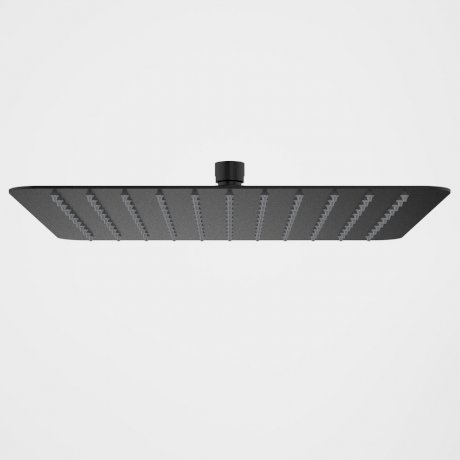 99655B4q Urbane II Rain Shower - 300mm Square - Matte Black.jpg
