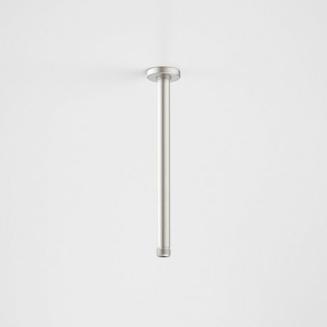 99639BN Urbane II Ceiling Arm - 300mm - Brushed Nickel.jpg