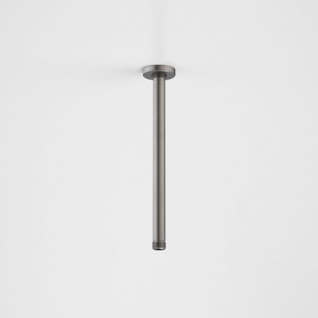 99639GM Urbane II Ceiling Arm - 300mm - Gunmetal.jpg